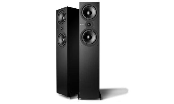 Cambridge Audio Sx80 Speakers Black 1