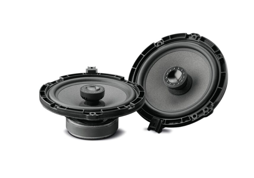 Focal IC PSA 165 6.5″ Coaxial Speaker Kit