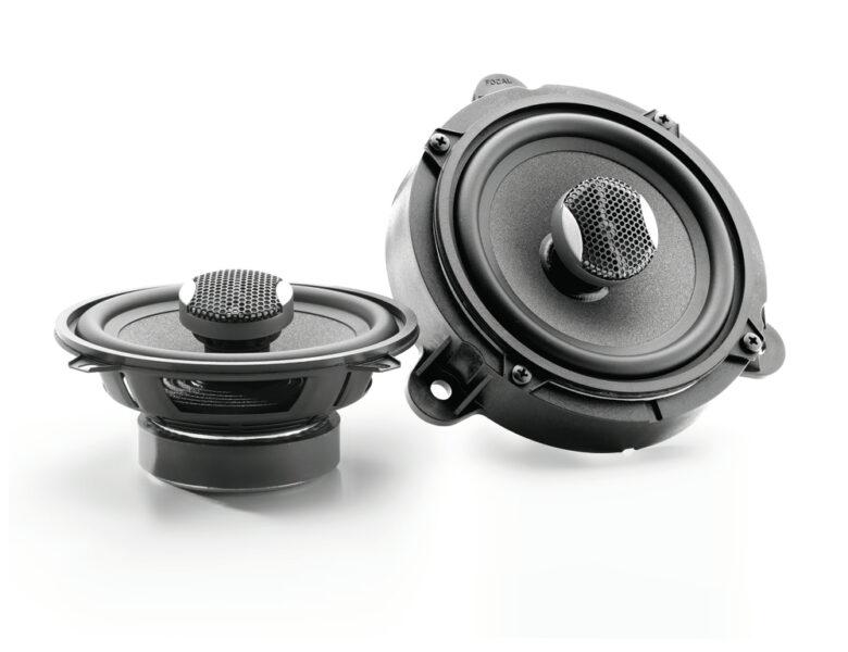 Focal ICREN130 5.25″ Coaxial Speaker Kit