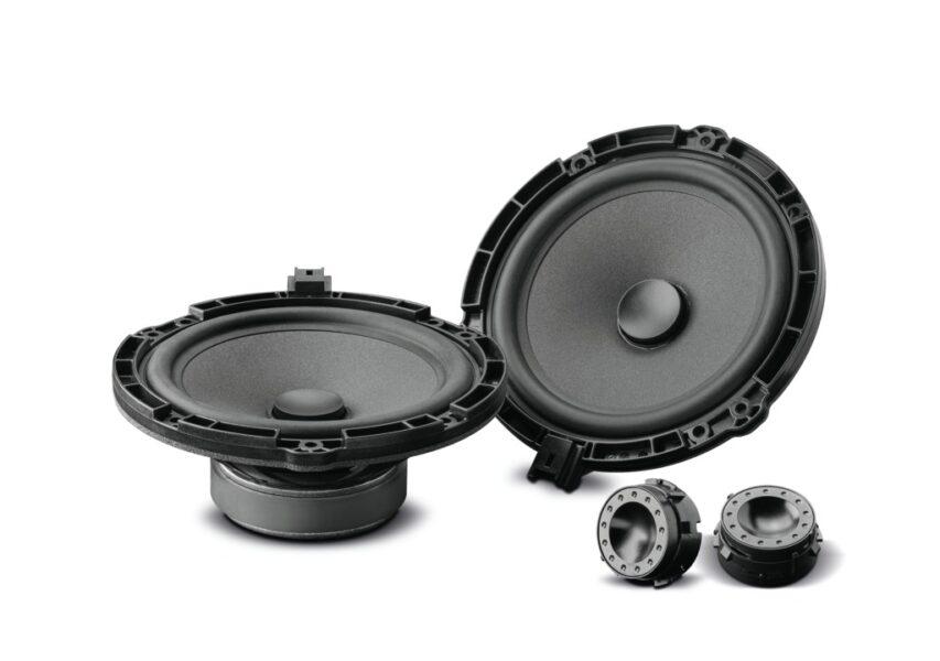 Focal IS PSA 165 6.5″ Component Speaker Kit