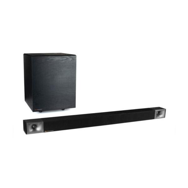 Klipsch Cinema 600 Soundbar