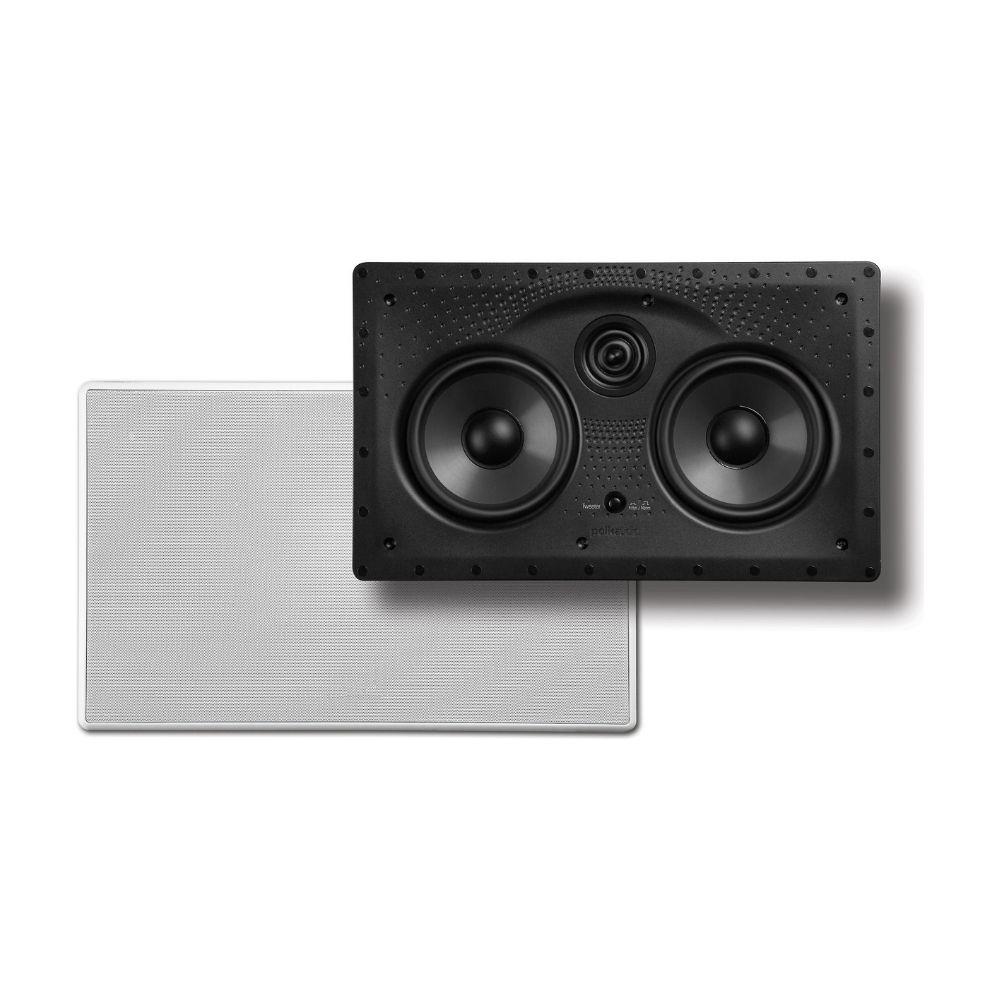 Polk Audio 255cls In Wall Speaker Lifestyle Store