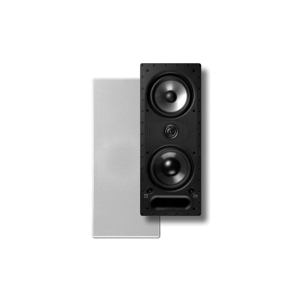 Polk Audio 265ls In Wall Speaker Lifestyle Store