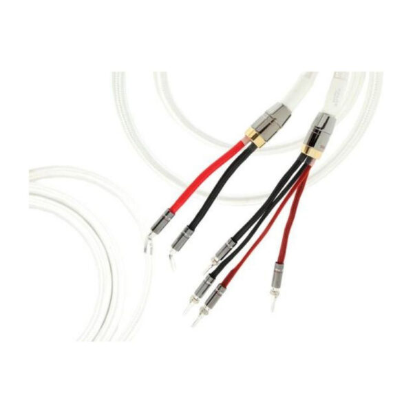 Atlas Asimi Luxe 2:4 Bi-Wire Speaker Cable Pair