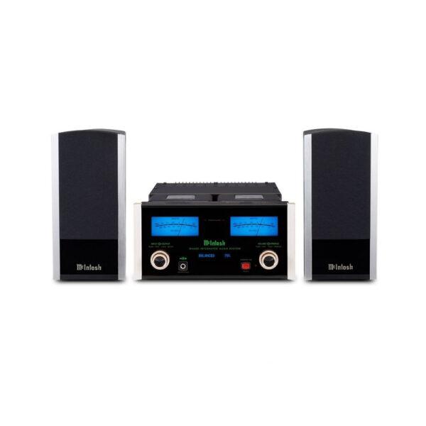 McIntosh MXA80 Integrated Audio System