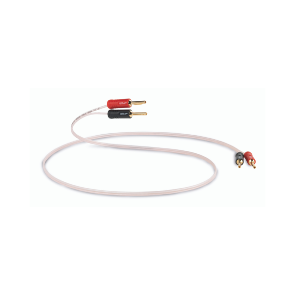 QED Performance Micro Speaker Cable (per metre)