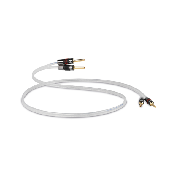 QED Reference Silver Anniversary XT Speaker Cable (per metre)