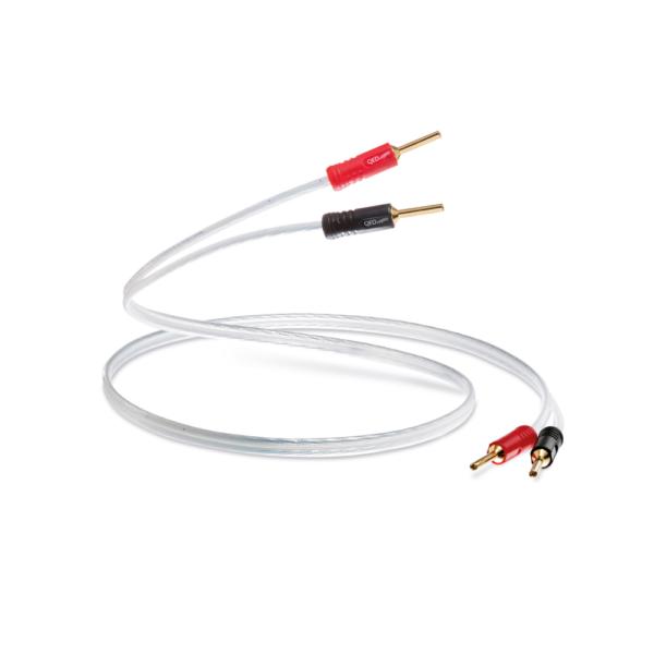 QED XT25 Speaker Cable (per metre)