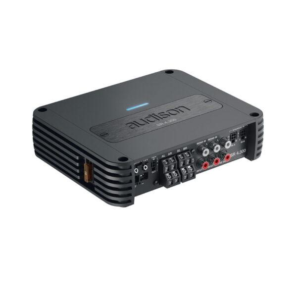 Audison SR 4.300 4 Channel Amplifier