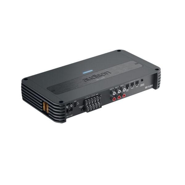 Audison SR 5.600 5 Channel Amplifier
