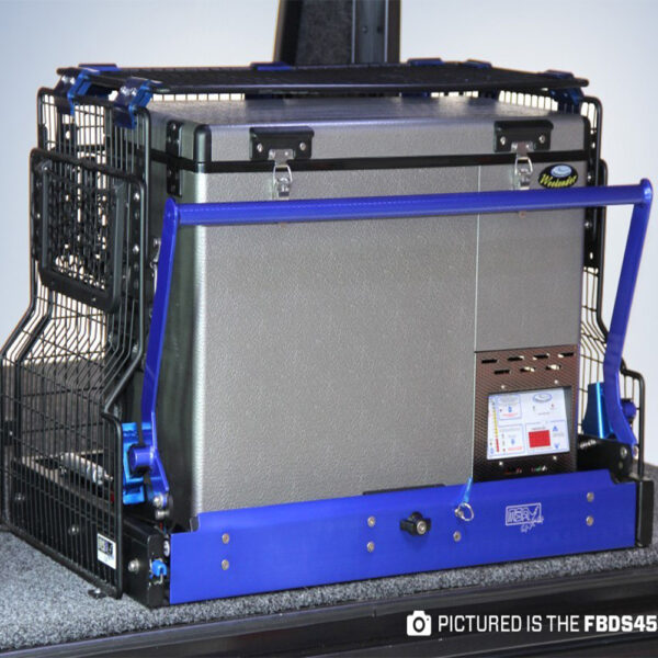 MSA 4X4 Fridge Barrier – Suits SL50SIDE