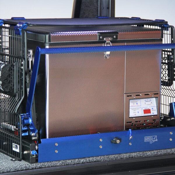 MSA 4×4 Fridge Barrier – Suits DS40SIDE Drop Slide