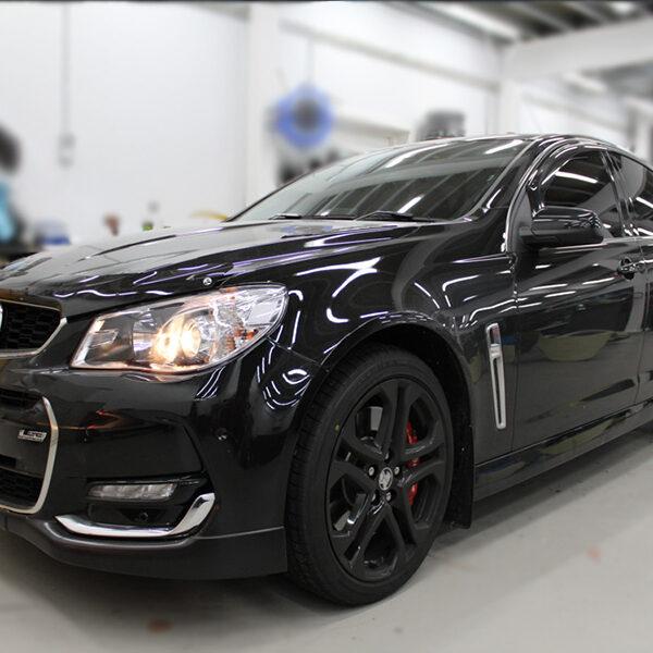 Holden SS 2016