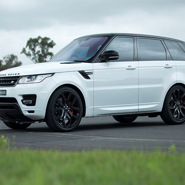 Range Rover Sports 2016