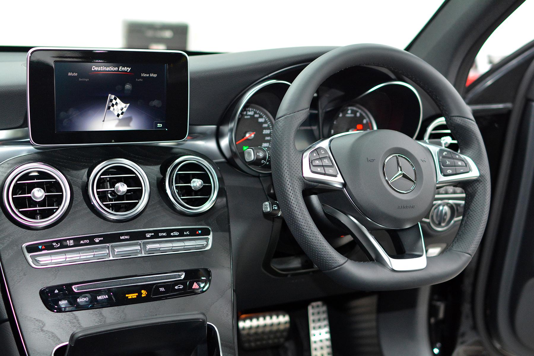Mercedes GL250I