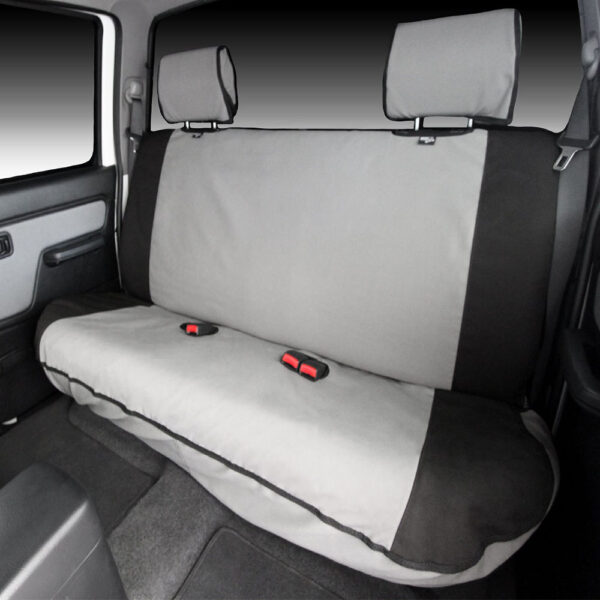 MSA 4×4 Ford Courier PH/PG/PE (04/99 to 01/07) Canvas Seat Covers