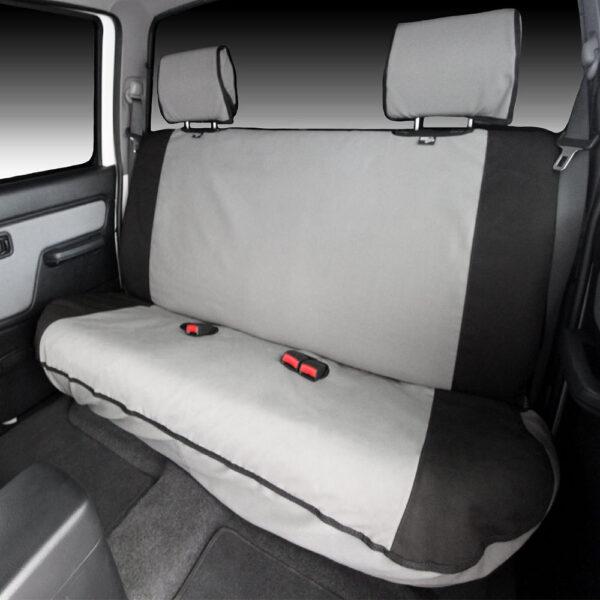 MSA 4×4 Mazda Bravo Series 1, 2, 3, Facelift Model (06/99 to 11/06) Canvas Seat Covers