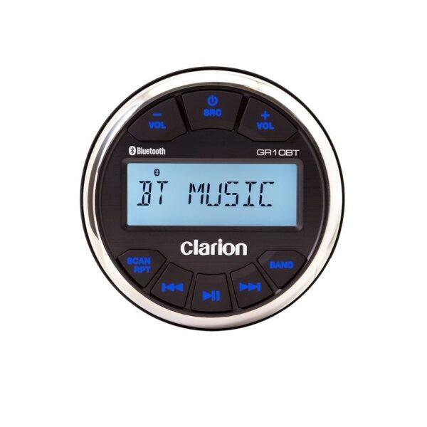 Clarion GR10BT Source Unit