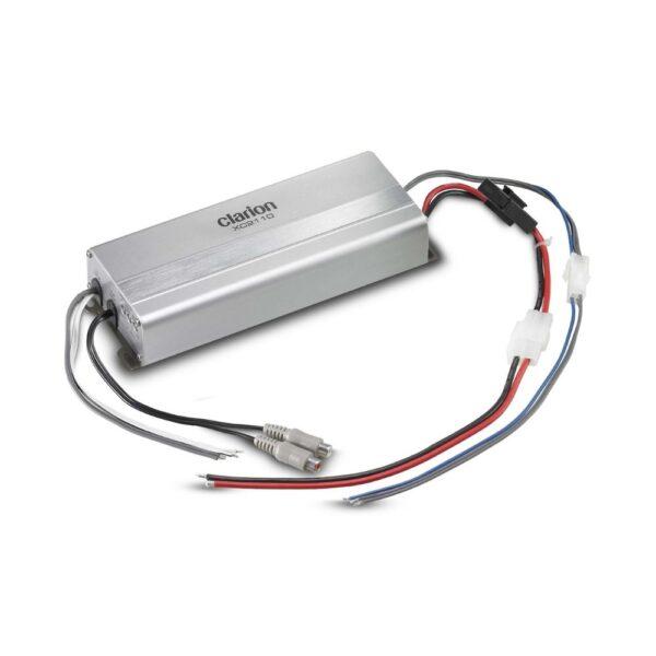Clarion XC2510 Marine Amplifier