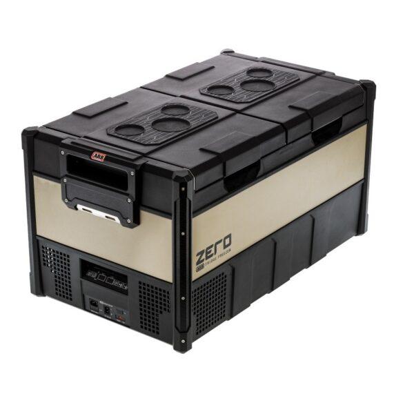 ARB 96L Zero Series Dual Zone Portable Fridge/Freezer