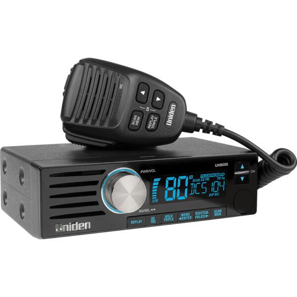Uniden UH9050 UHF CB & Scanner