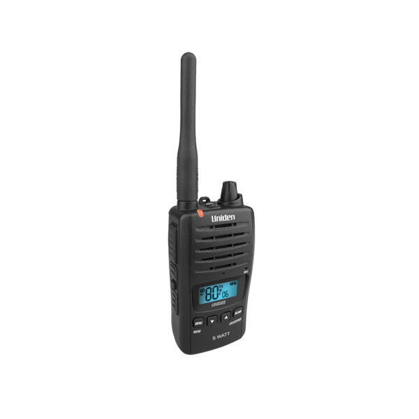 Uniden UH850s UHF CB Handheld Radio