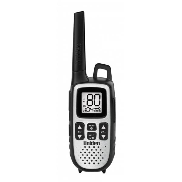 Uniden UH610 UHF CB Handheld Radio