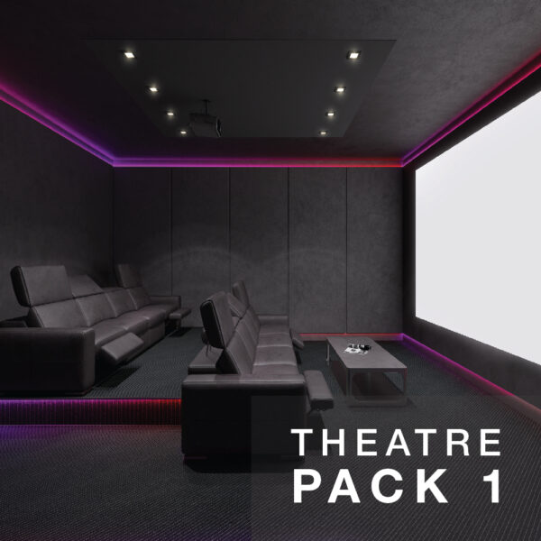 Theatre Package 1