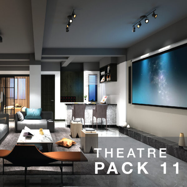 Theatre Package 11