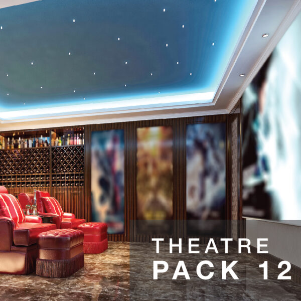 Theatre Package 12
