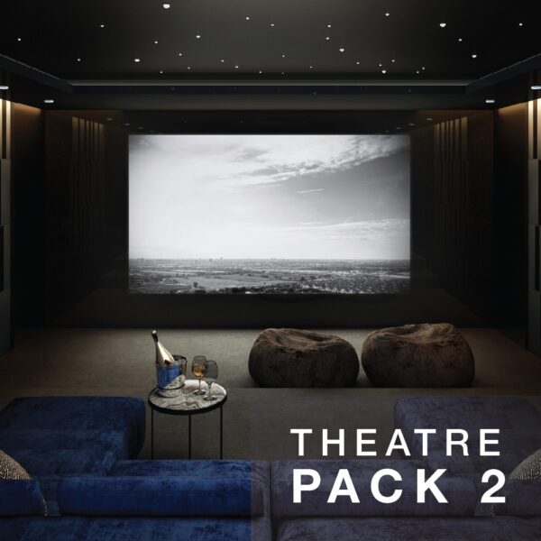 Theatre Package 2
