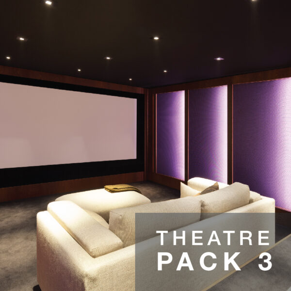 Theatre Package 3