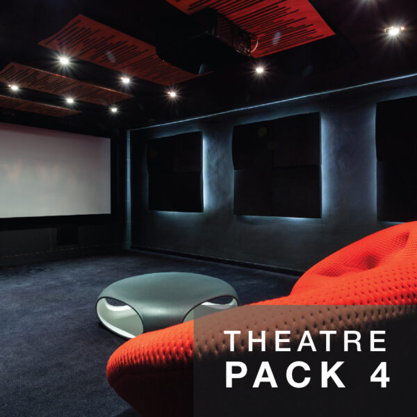 Theatre Package 4