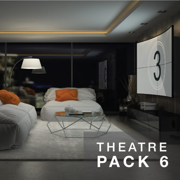 Theatre Package 6