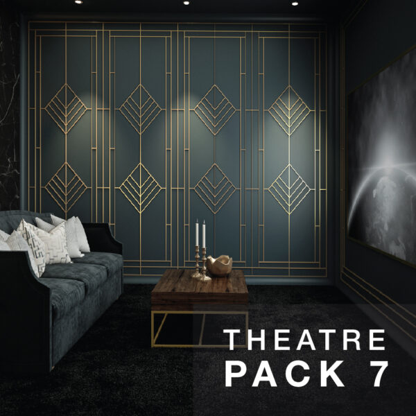 Theatre Package 7