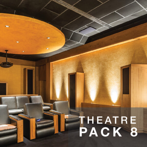 Theatre Package 8