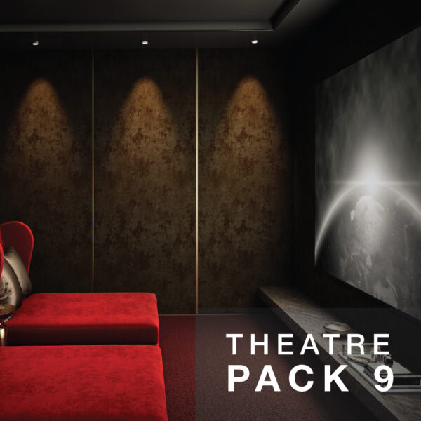 Theatre Package 9