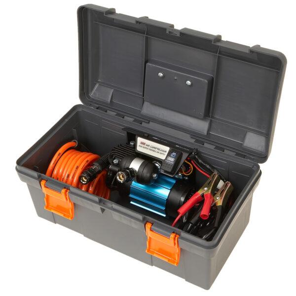 ARB CKMP12 12V Medium Portable Compressor Kit