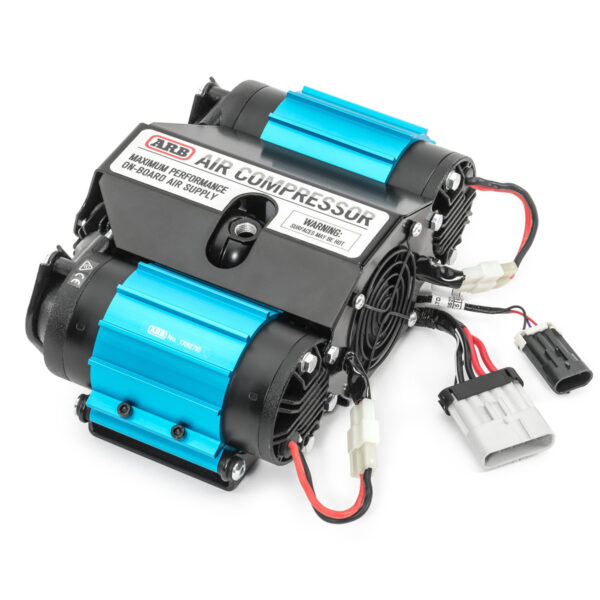 ARB CKMTA12 12V Twin Compressor Kit