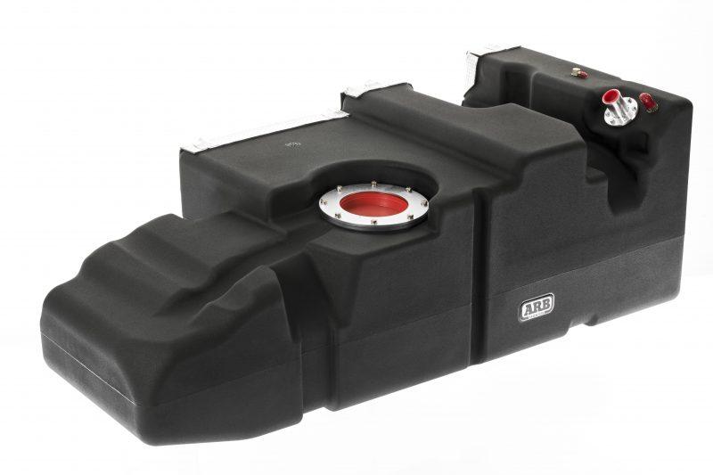 ARB Frontier Long Range Fuel Tank