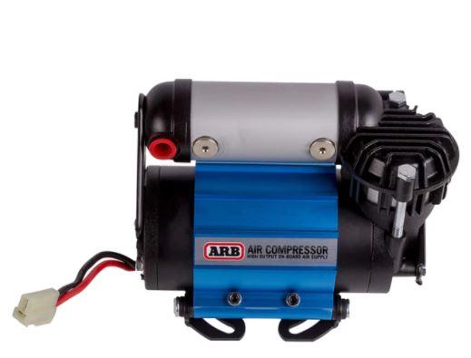 ARB On-Board Air Compressor