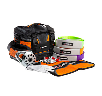 ARB RK 9 Premium Recovery Kit