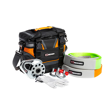 ARB RK 11 Essentials Recovery Kit