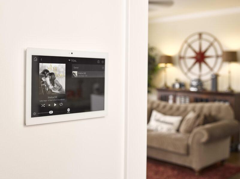 C4 Multi Room Audio Smart Home Magic Lss