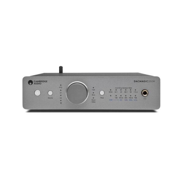 Cambridge Audio DacMagic 200 Flagship DAC
