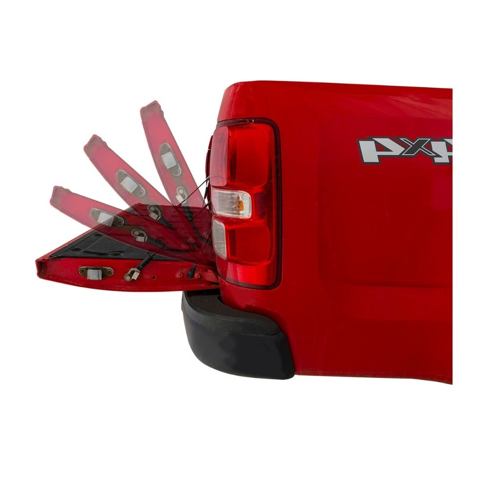 HSP Taillock Tailgate Assist