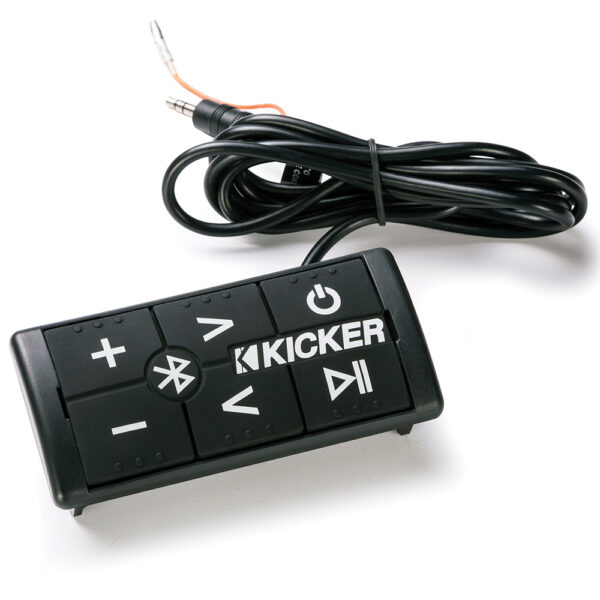 Kicker PXiRCX Remote Control for PXI50.2