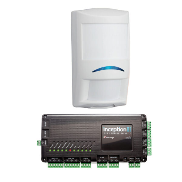 Home Alarm Packages Basic