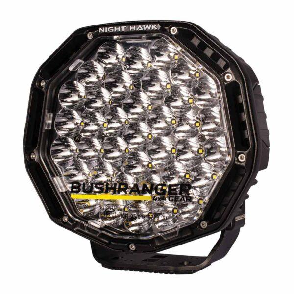 Bushranger Night Hawk 9″ LED Driving Lights