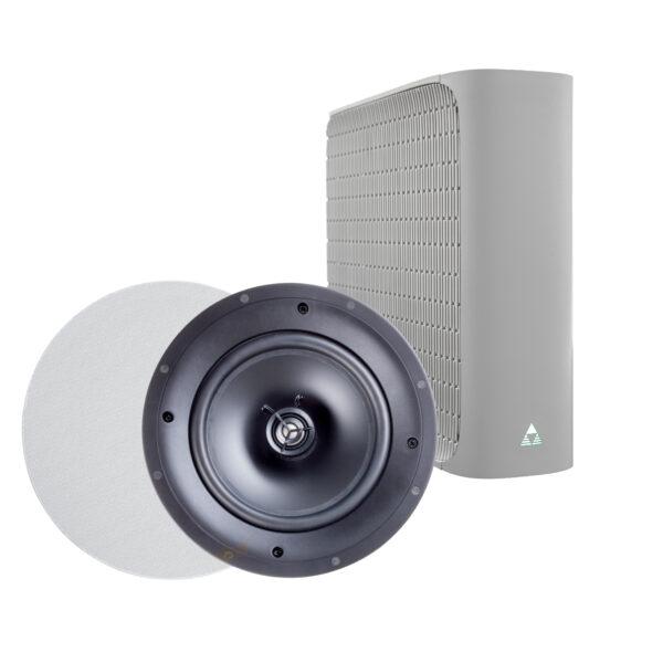 Basic Multi Room Audio Package